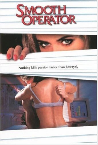 Smooth Operator Poster