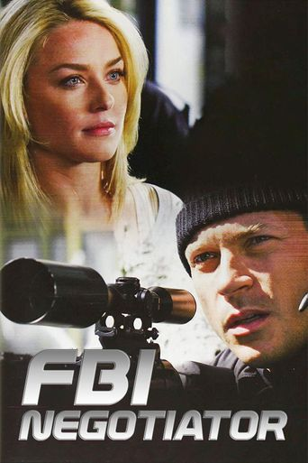 FBI: Negotiator Poster
