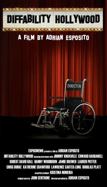 Diffability Hollywood Poster
