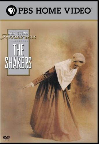 The Shakers: Hands to Work, Hearts to God Poster