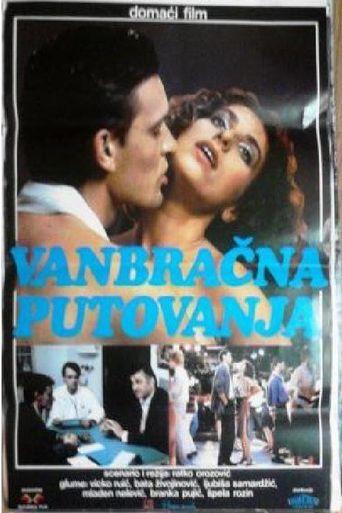 Extramarital Travels Poster