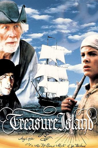 Watch Treasure Island