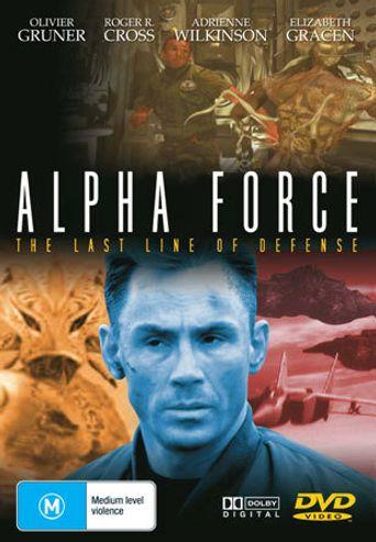 Interceptor Force 2 Poster