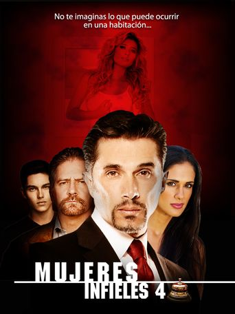 Mujeres Infieles 4 Poster