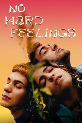 No Hard Feelings Poster