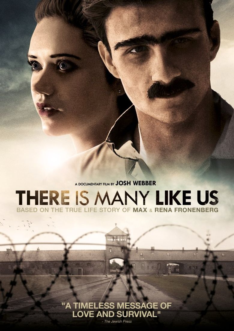 There Is Many Like Us Poster