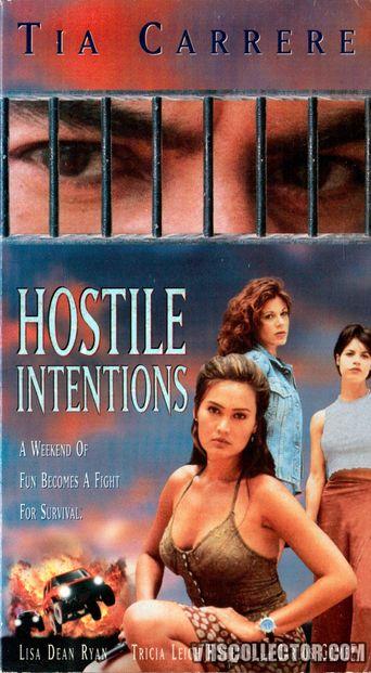 Hostile Intentions Poster