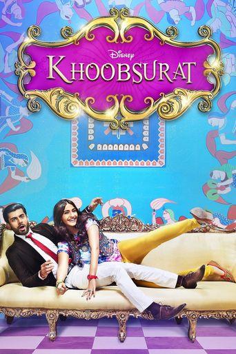 Khoobsurat Poster