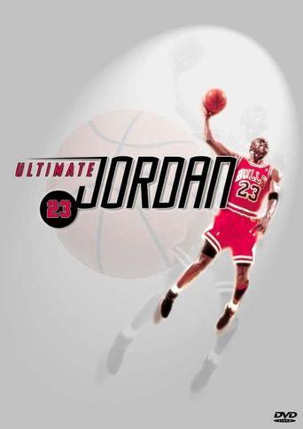 Ultimate Jordan Poster