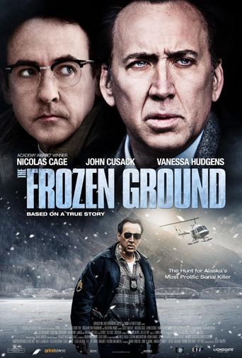 Watch The Frozen Ground
