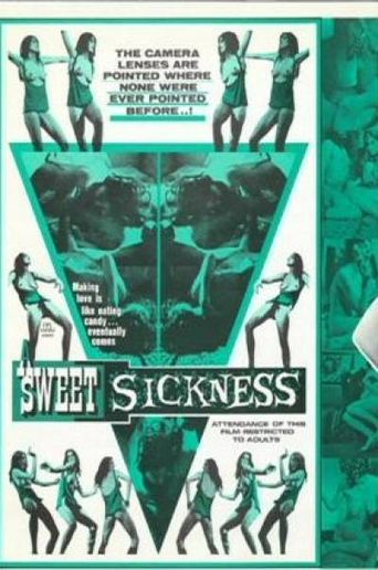 A Sweet Sickness Poster