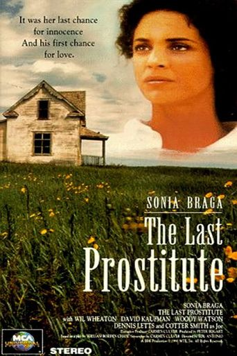 The Last Prostitute Poster
