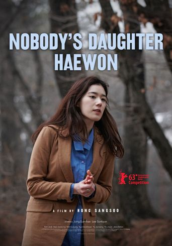 Nobody's Daughter Haewon Poster