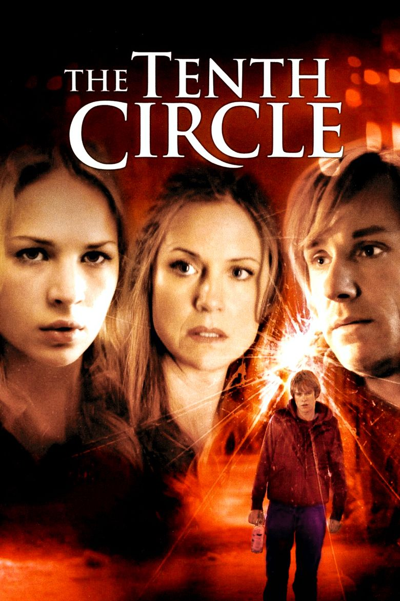 The Tenth Circle Poster