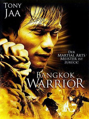 Mission Hunter 2 : Battle Warrior Poster