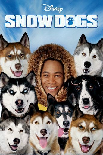 Watch Snow Dogs