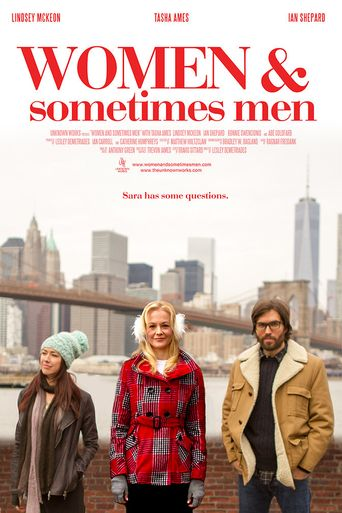 Women & Sometimes Men Poster