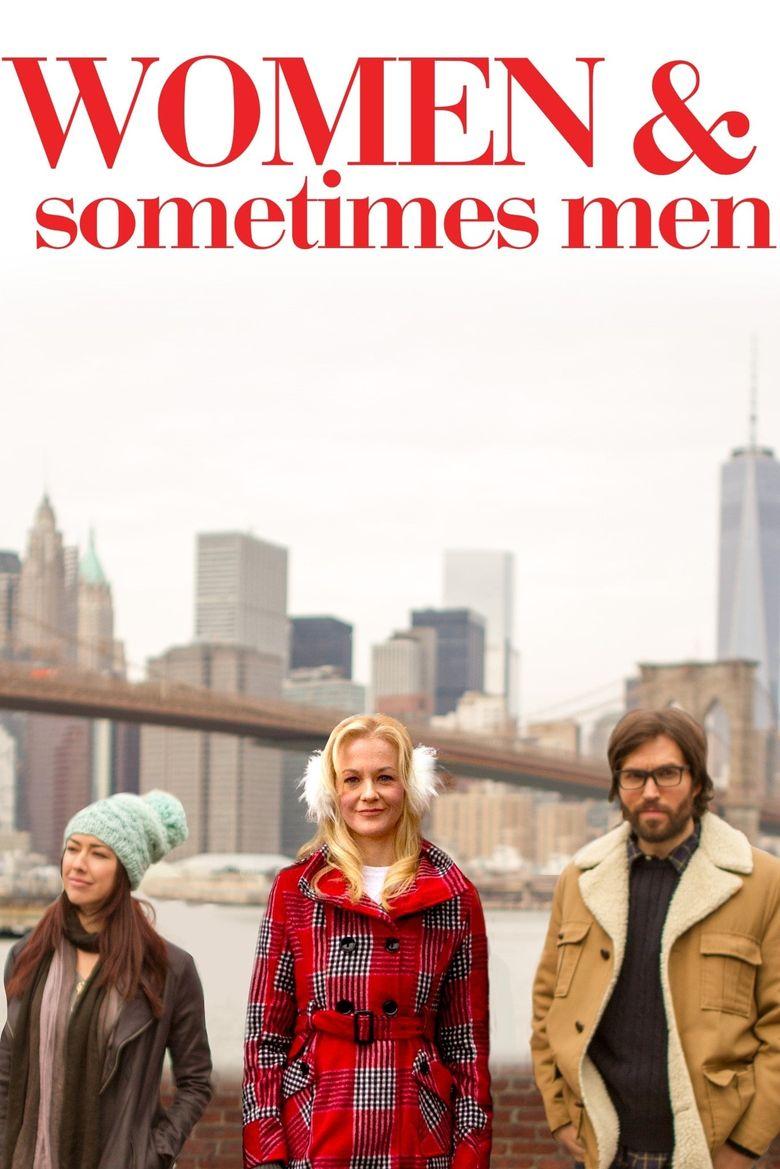 Women & Sometimes Men Poster
