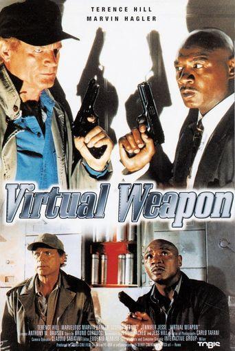 Virtual Weapon Poster