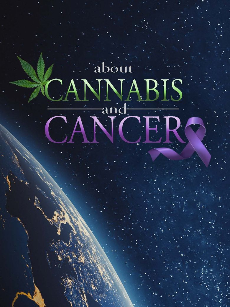 About Cannabis and Cancer Poster