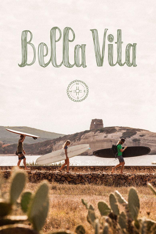 Bella Vita Poster