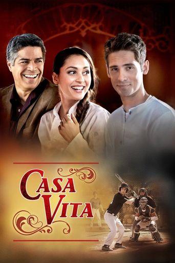 Casa Vita Poster