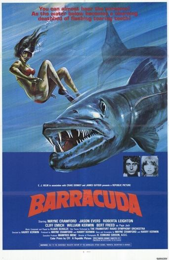 Watch Barracuda