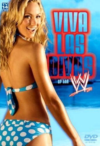 WWE Divas: Viva Las Divas Poster