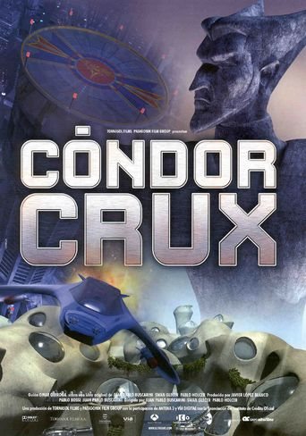 Watch Cóndor Crux