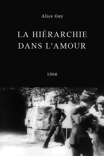 The Hierarchies of Love Poster