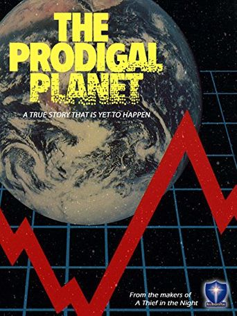 The Prodigal Planet Poster