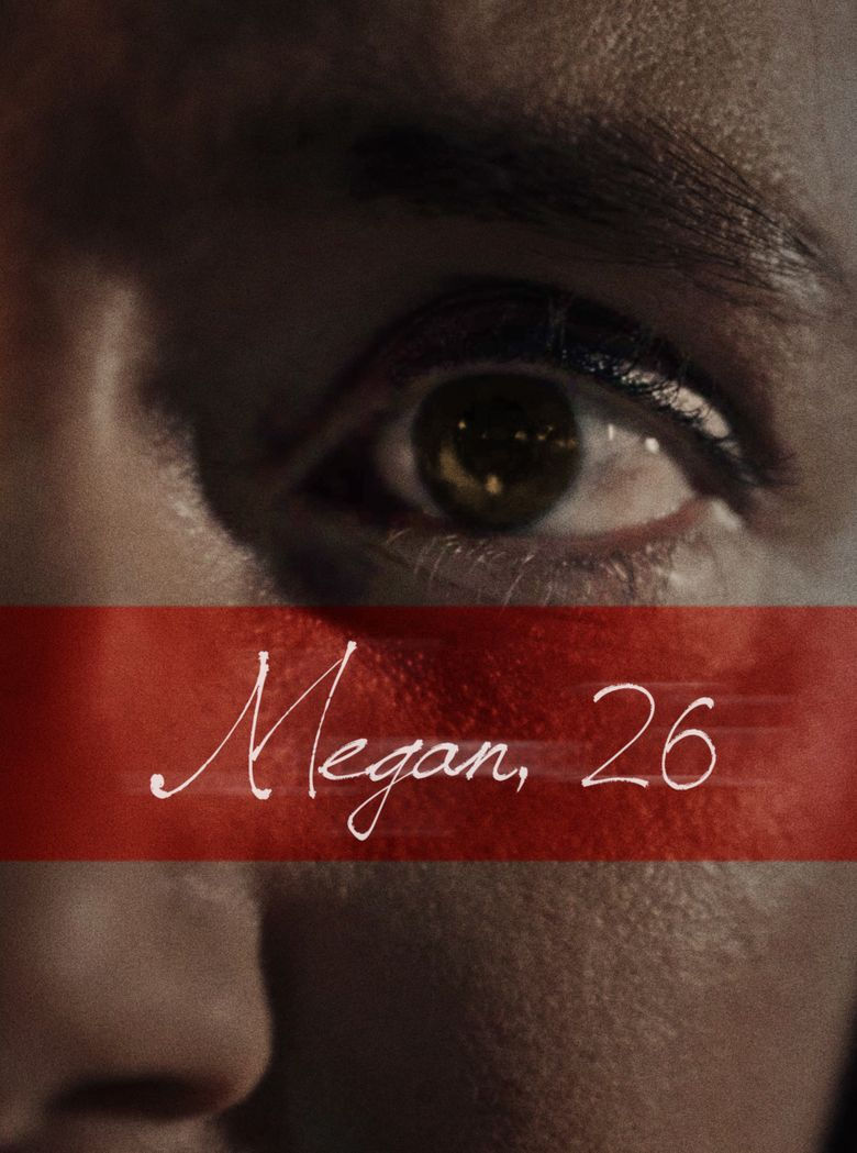 Megan, 26 Poster