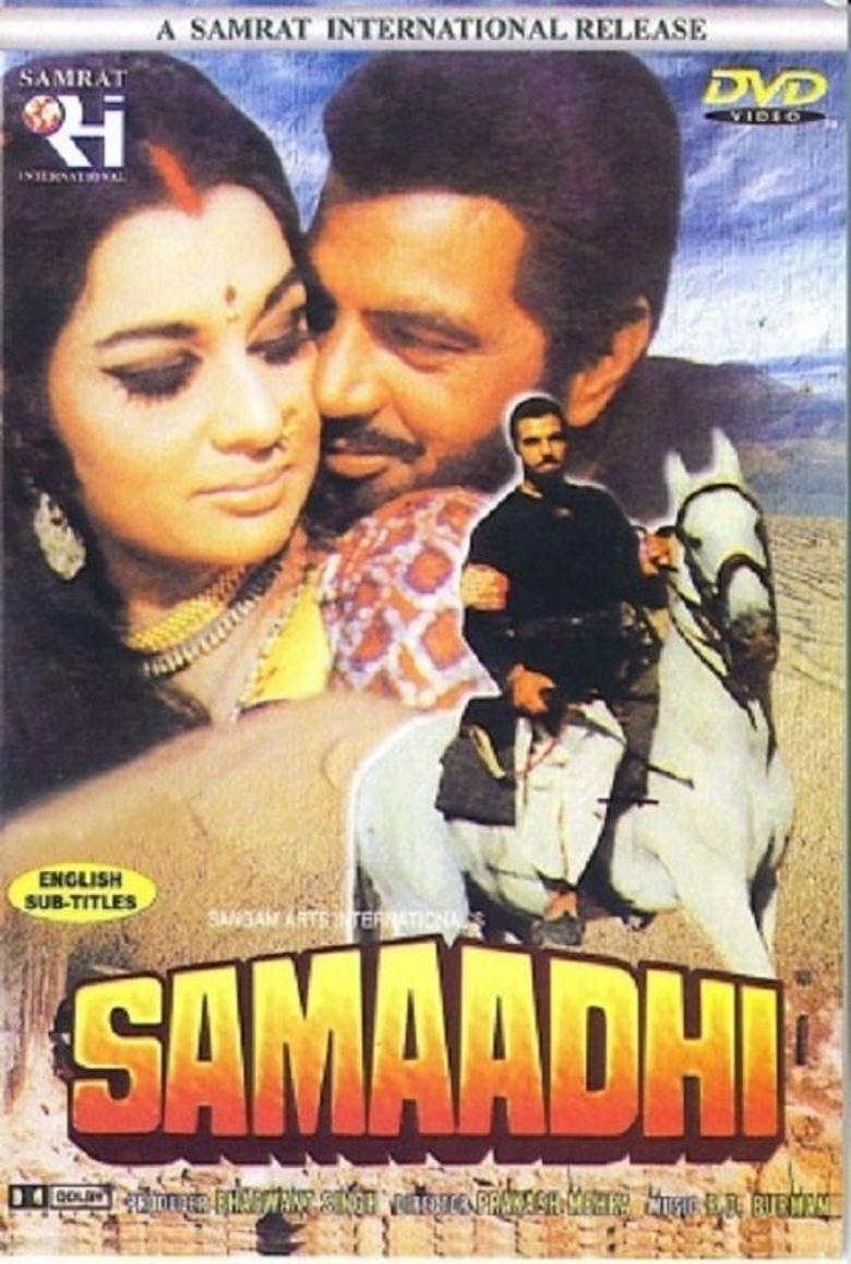 Samadhi Poster