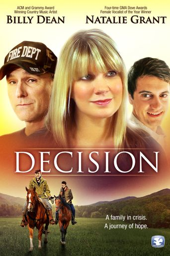 Decision Poster