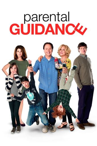 Watch Parental Guidance