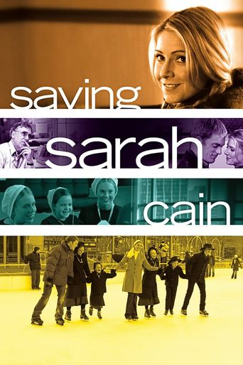 Watch Saving Sarah Cain