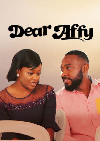 Dear Affy Poster