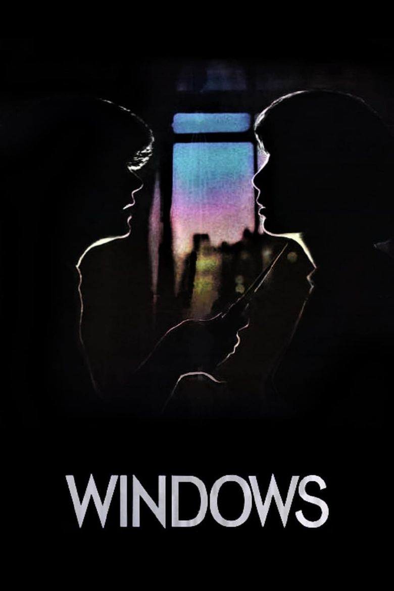 Windows Poster