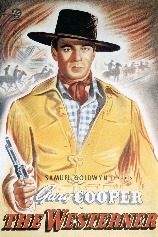 The Westerner Poster