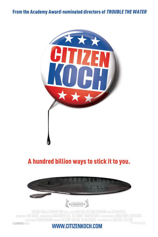 Watch Citizen Koch