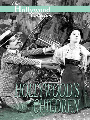 Hollywood's Children Poster