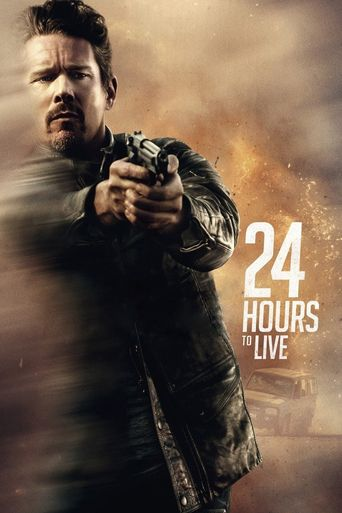 Watch 24 Hours to Live