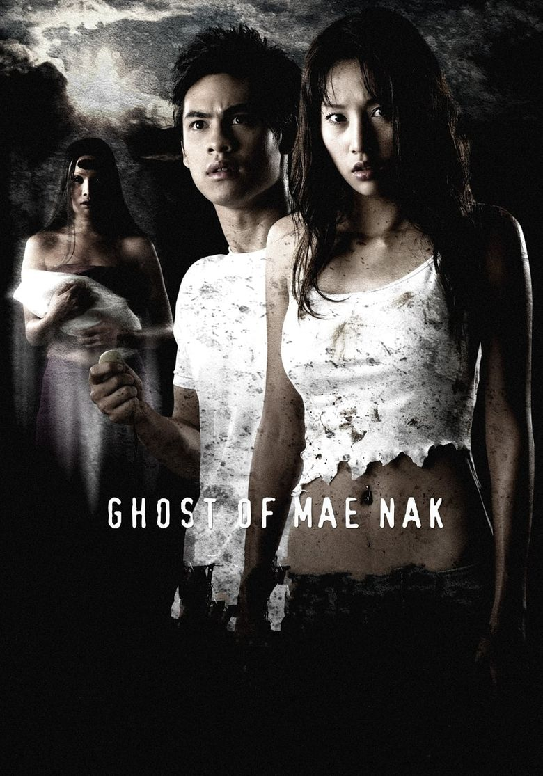 Ghost of Mae Nak Poster