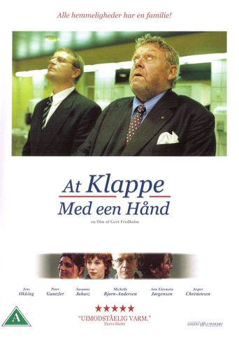 One-Hand Clapping Poster