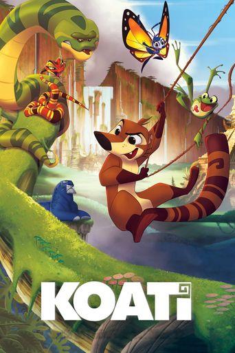 Koati Poster
