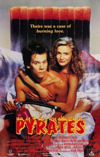Pyrates Poster