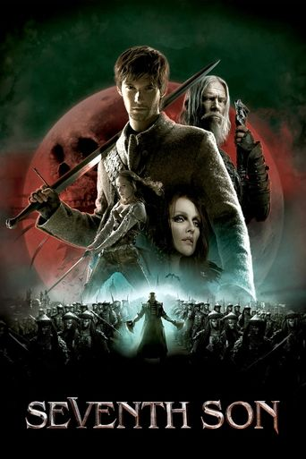 Watch Seventh Son