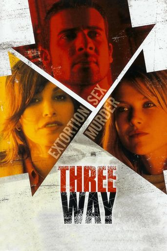 Three Way Poster
