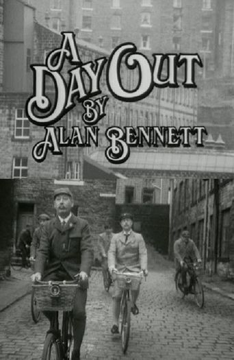 A Day Out Poster