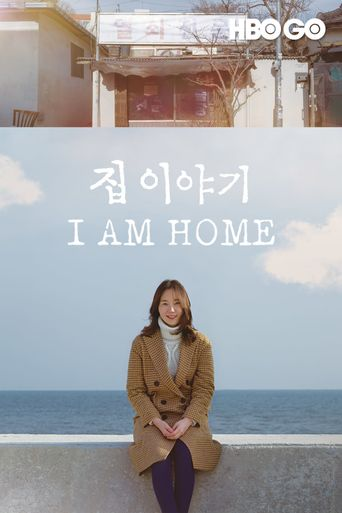 I Am Home Poster